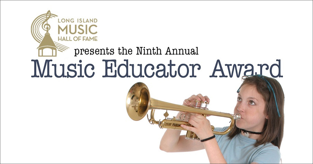 Educator of Note Nominations Accepted Through September 30!