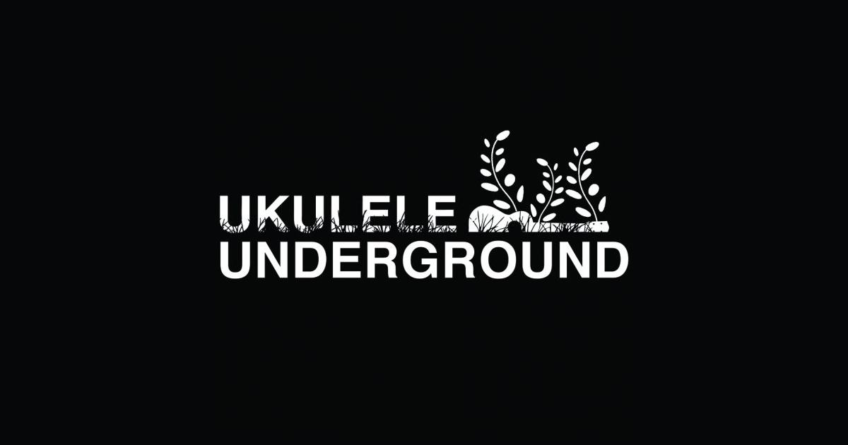 Thanks to Ukulele Underground!