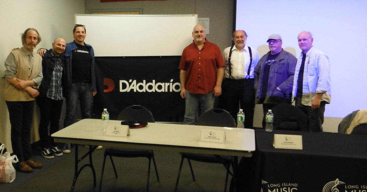 Panel Discussion A Success at Stony Brook University