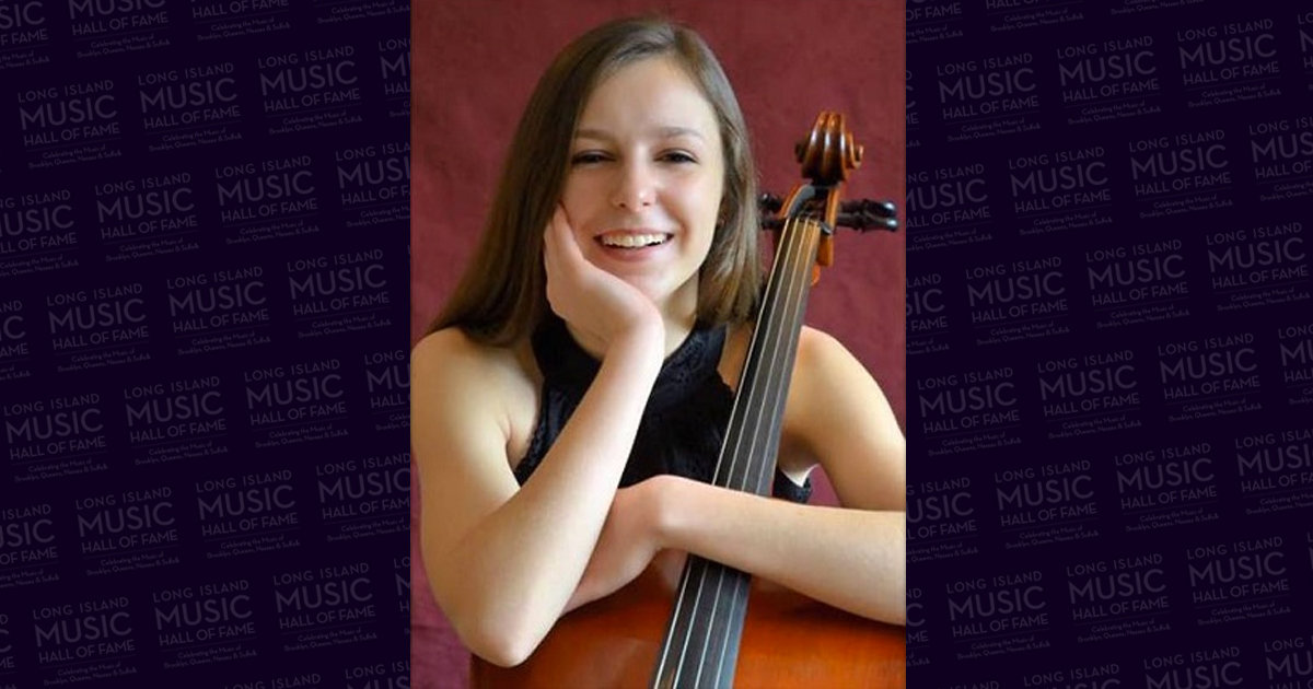 Scholarship Recipient Update – Sarah Miller, Cleveland Institute of Music