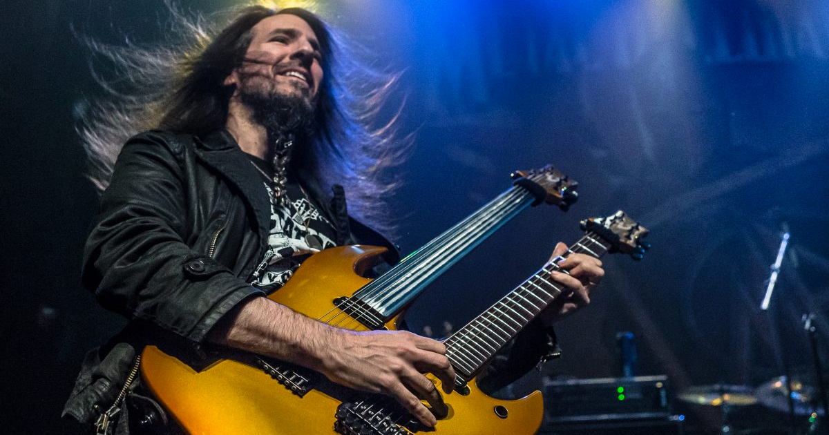 Long Island Music Hall Of Fame Adds Former Guns N' Roses Guitarist  Ron 'Bumblefoot' Thal To Honorary Education Board