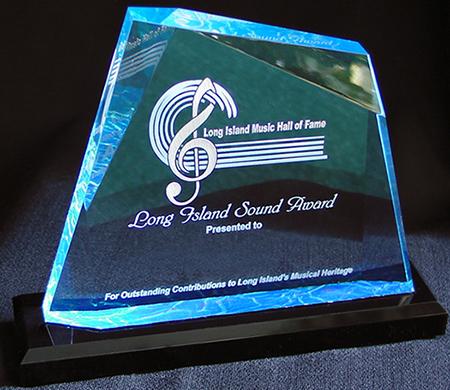 LI Sound Award