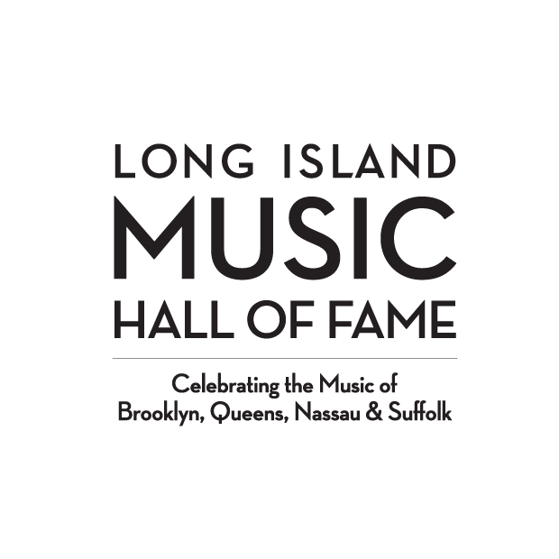 Long Island Music Hall of Fame Logo