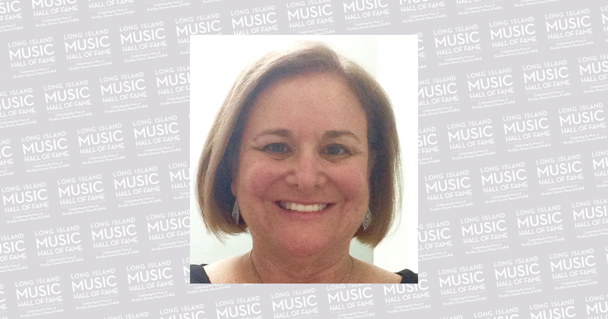 Long Island Music Hall of Fame Announces Abby Behr as Winner of the 2017 Music Educator of Note Award