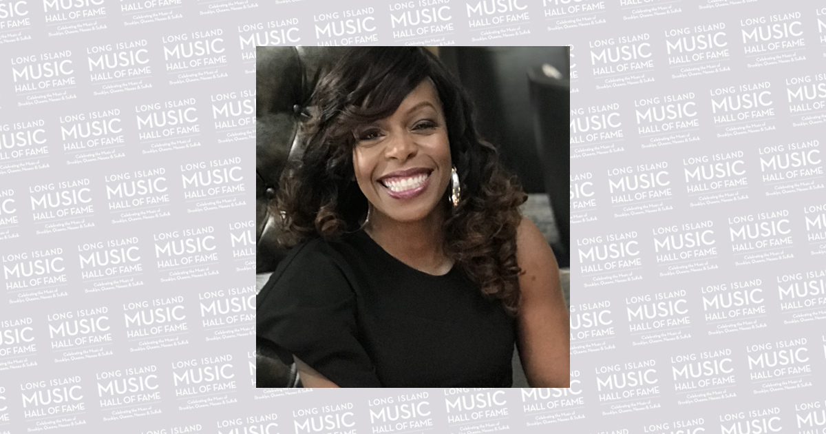 Long Island Music Hall of Fame Announces 2018 Music Educator of Note Award Recipient – Lynette Carr-Hicks